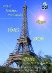 XXIIe Journées Nationales et 25 ans de l'AOI