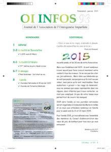 OI Infos 93-1