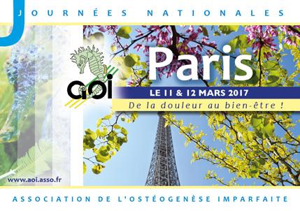 29e Journées Nationales de l'AOI